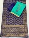 Kcs 5 Colour Fancy Khatli Work Suit