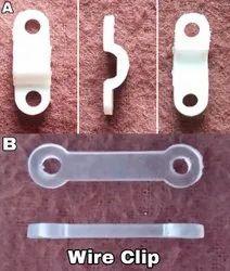 Wire Clip