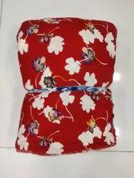 Royal Print Fabrics Polyester