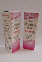 Ornidazole Infusion