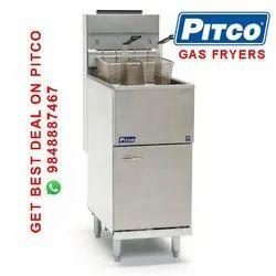 Gas Fryer Pitco