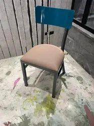Iron Restaurant Chairs