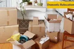 Domestic Relocation Service, Pan India