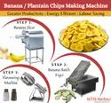 Banana Slicer Hand Push Machine