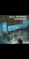 Four Die Fully Automatic Paper Plate Making Machine