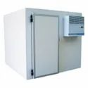 Commercial Cold Storage Room