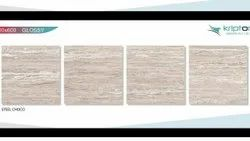 Square Glossy Floor Tiles, Size: 2 X 2 Feet