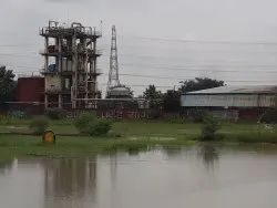 Zinc Sulphate Chemical Plant