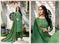 Pure Pashmina Unstitched Salwar Suit