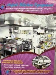 Restaurent Kitchen Equipment
