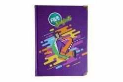 Subject Note Books
