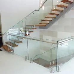 Glass Railing Spigot