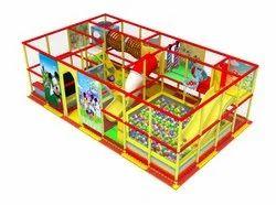 AEP 13 Indoor Soft Playstation