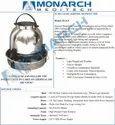 Fumigation Machine Monarch Meditech