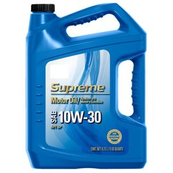 Supreme Engine Oil
