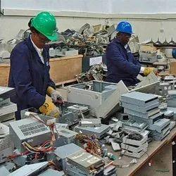 E Waste Management Services