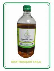Dhathurathi Thailam, 100ml/200ml/450ml/500ml
