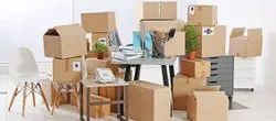 Commercial Office Relocation Service, Pan India