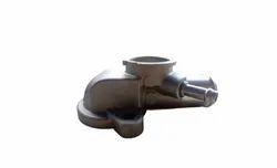Imported High Quality Aluminum Radiator Elbow, For Automotive, Maruti Suzuki Eeco