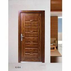 50mm Teak Wooden Door