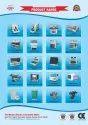 Histology Manual Rotary Microtome