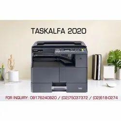 KYOCERA TASKALFA 2020