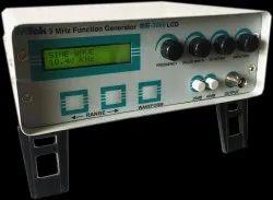 BESTMACH / 3Hz to 3MHz Function Generator