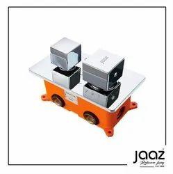 Thermostatic Mixer & Diverter - 3 Diverter