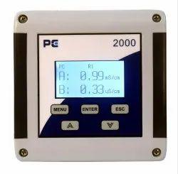 Inductive Conductivity Transmitter