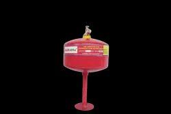 10 Kg Abc Modular Type Fire Extinguisher