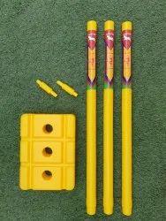 Mahaveer Cricket Stump Set