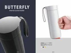 Artiart Butterfly Bottle 400ml