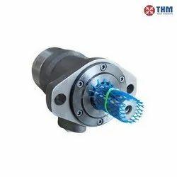 BMS80 Orbital Motor