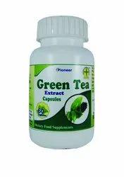 Green Tea Extract capsule 60 capsules
