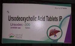 Ursodec 300 mg
