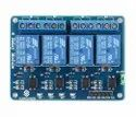 4 Channel 5v 10a Relay Module With Optocoupler