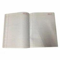 Long Rough Notebook
