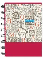 Flora Wiro NoteBook- Big Excel 501