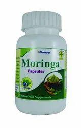Moringa Capsule 60 capsules