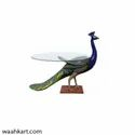 Peacock Center Table (without glass)