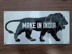 Make In India Labels
