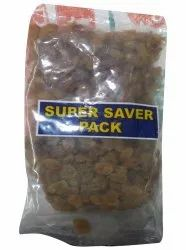 Brown Organic Dried Grapes, Packaging Type: Packet, Packaging Size: 1kg