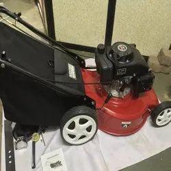 GT Shakti Lawn Mower