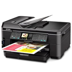 epson Digital photo color printer