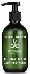 Herbal Hair Conditioner, GMP
