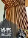Louvered Partitions