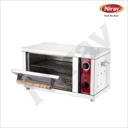 18x18 Inch Electric Pizza Oven