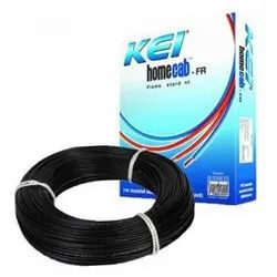 KEI House Wires