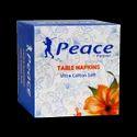 Peace Box Napkin Tissues
