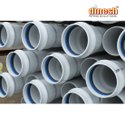 Ring Fit PVC-U Pipes
